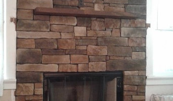 Fireplace and Chimney Remodel