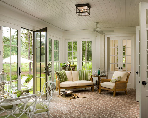 Best Farmhouse Sunroom Design Ideas Amp Remodel Pictures Houzz