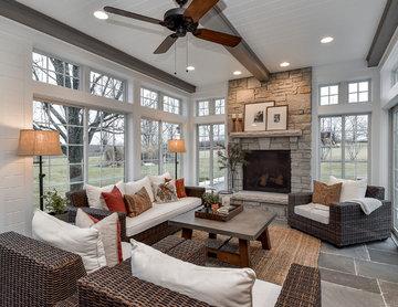 Fox Mill Four Seasons Addition
