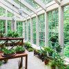 Wer im Glashaus sitzt … hat einen Wintergarten!