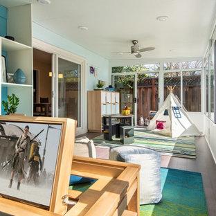 Fun Room Sunroom, San Jose, CA