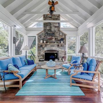 Gibson Island Vacation House
