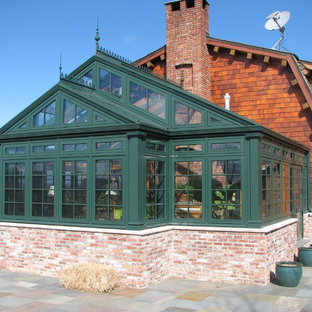 Greenhouse | Residential Hartford Green