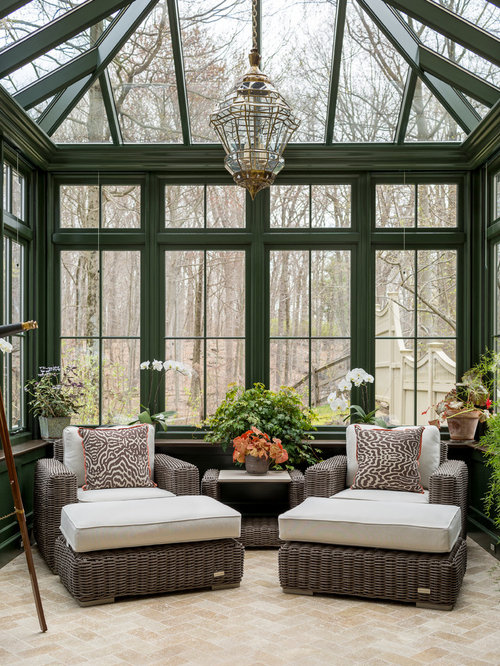 Commercial Grow Room Design: Best 70 Sunroom Ideas & Remodeling Pictures