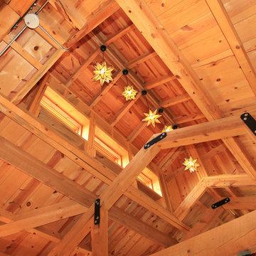 Guest House / Art Studio Loft Space