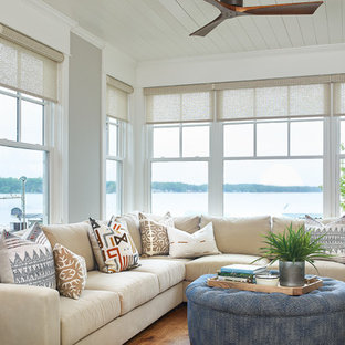 Hickory Hill | Rustic Modern Cottage