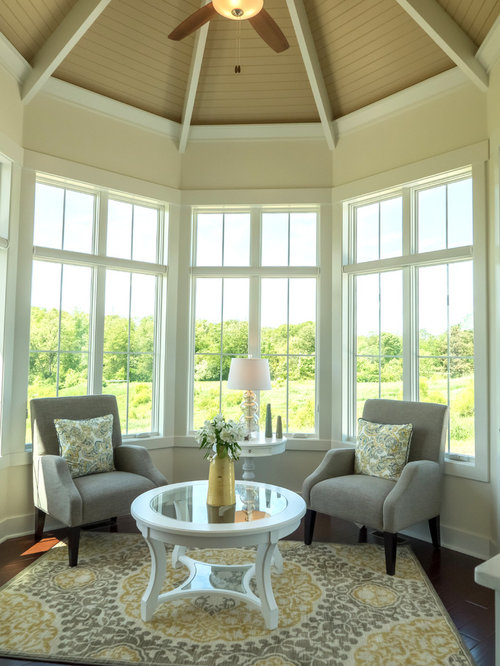 ... Bay Window Accent Home Design Ideas, Pictures, Remodel and Decor