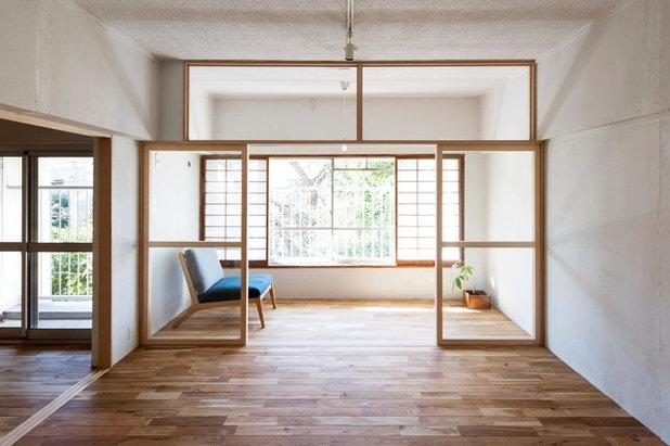 アジアン サンルーム by Camp Design inc.