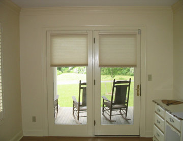 How to Treat a French Door