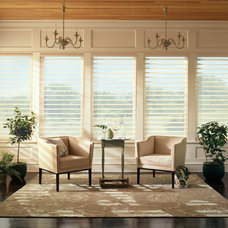 Contemporary Sunroom by Shelly's Interior Concepts