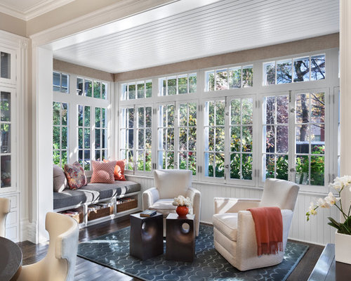 Sunroom Ideas Designs sunroom design ideas remodels photos houzz Saveemail Tom Stringer Design Partners
