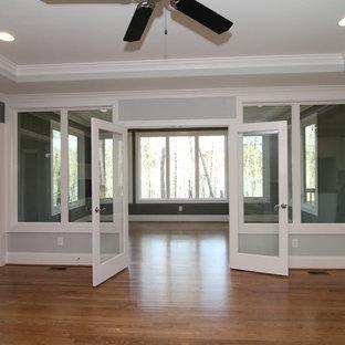 Interior Sun Room Ideas