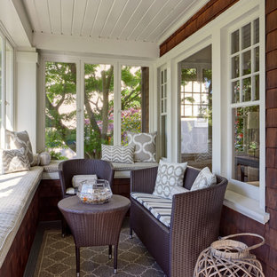 Comfortable Sunroom Furniture Ideas Photos Houzz
