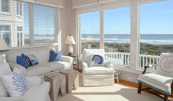 Isle of Palms Oceanfront  Beach Home Refresh