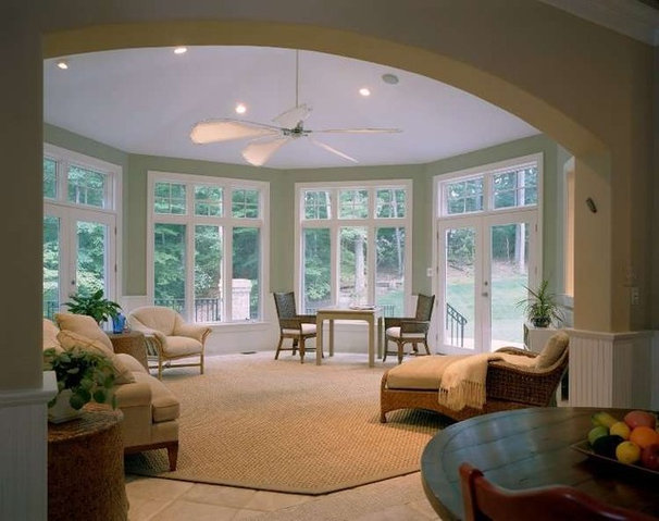 Windows by Natelli Homes