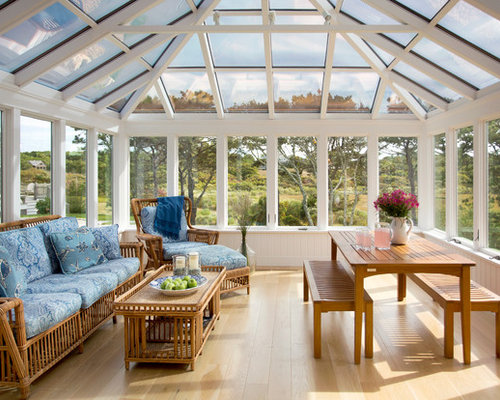 Sun Room Houzz