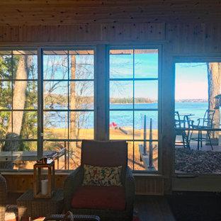 Kawartha Cottage Entry & Sunroom Additions