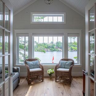 75 Most Popular Gray Sunroom Design Ideas For 2019 Stylish Gray