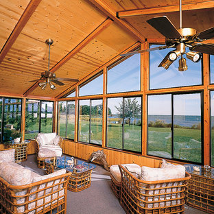 Lindal Additions: Sun Rooms, Patio Rooms, Post and Beam Additions