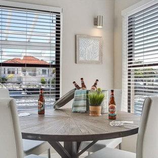 Lion & Lumber: Oceanfront Home