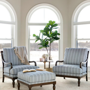 Luxe   Seating areas (porch)