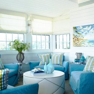 Luxury Coastal Retreat