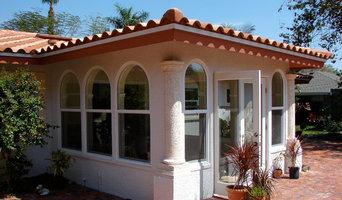 Luxury Windows and Doors