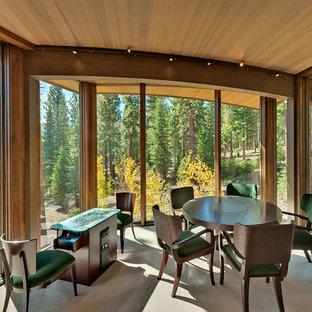Martis Camp Mountain Retreat