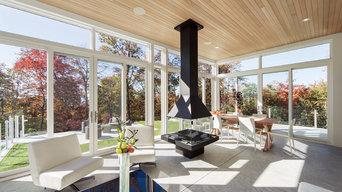 Marvin Wood & Infinity Windows