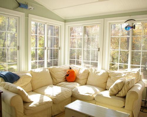 kleiner wintergarten mit travertin ideen design bilder. Black Bedroom Furniture Sets. Home Design Ideas