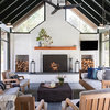 9 of the Best Rustic Fireplaces