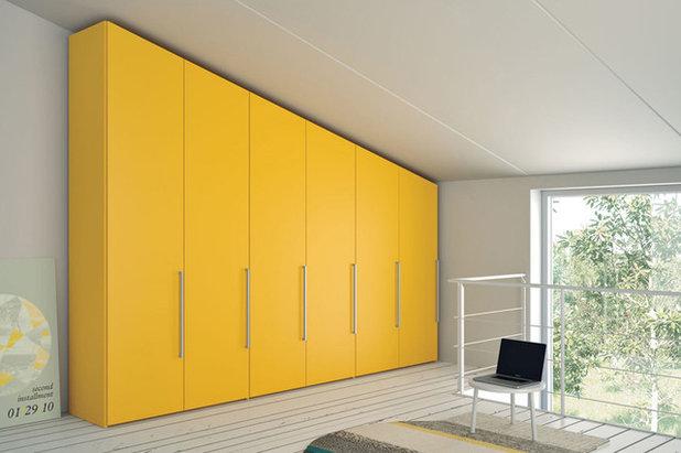 Moderno Galería by Exclusive Home Interiors