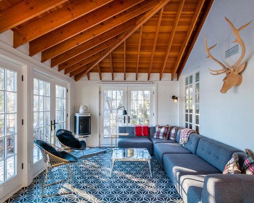 Midcentury Modern Home Design, Photos & Decor Ideas