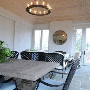 Mountain Brook Guest Suite & Porch Addition