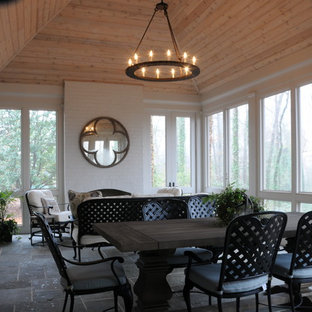 Mountain Brook Guest Suite & Porch Addition