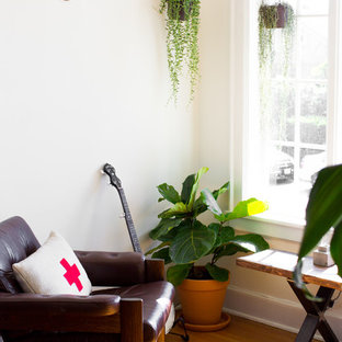 My Houzz: Cozy Charm for Newlyweds in Seattle