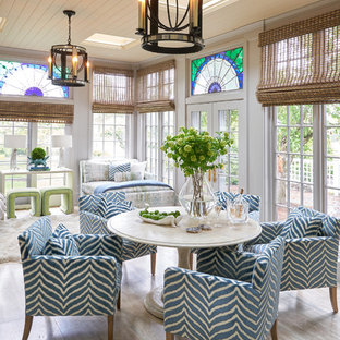 75 Most Popular New York Sunroom Design Ideas For 2018