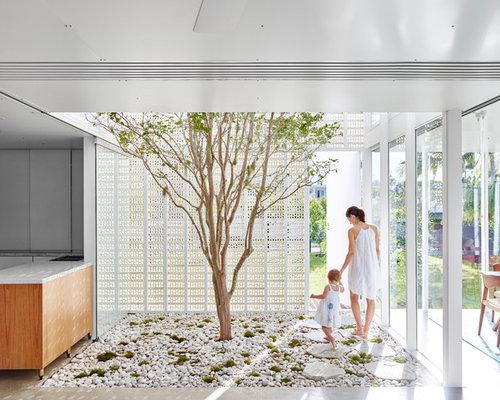 contemporary sunroom design ideas remodels photos houzz