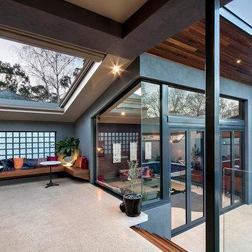 North Adelaide Indoor/Outdoor