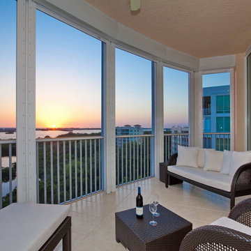 Oaks Country Club Penthouse