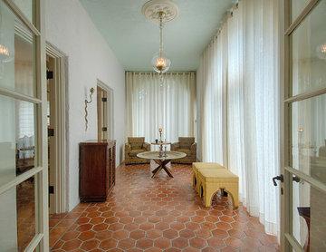 Olivera residence