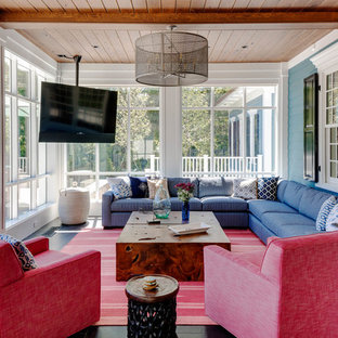 Osterville Legacy Style Custom Home