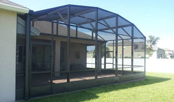 Best Deck And Patio Builders In Winter Park FL