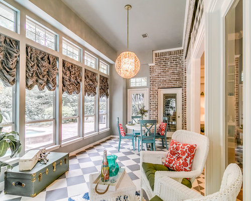 Best Traditional Sunroom Design Ideas Amp Remodel Pictures