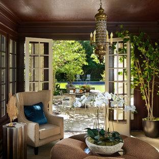 Pasadena Estate, California