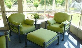 Patio, Outdoor Furniture