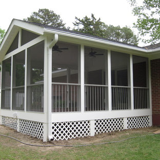 Phillips Maintenance Free Screen Porch