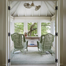 Sunrooms/ Small Spaces