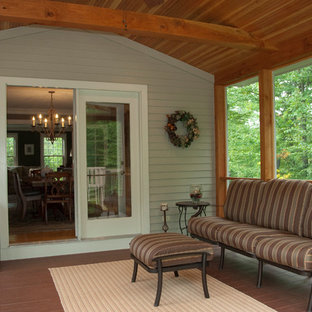 Porch - Traditional - 4