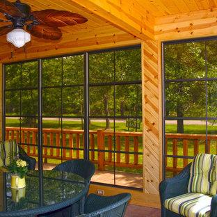 Porch Windows